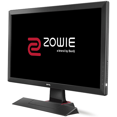 "BenQ Zowie 24"" LED - RL2455S pas cher"