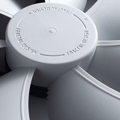 Fractal Design Dynamic X2 GP-14 PWM (Blanc) pas cher