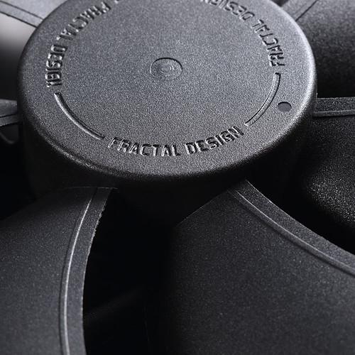 Fractal Design Dynamic X2 GP-14 PWM (Noir) pas cher