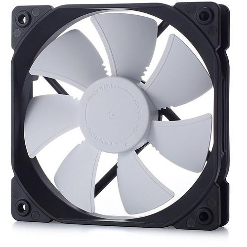 Fractal Design Dynamic X2 GP-12 PWM (Blanc) pas cher