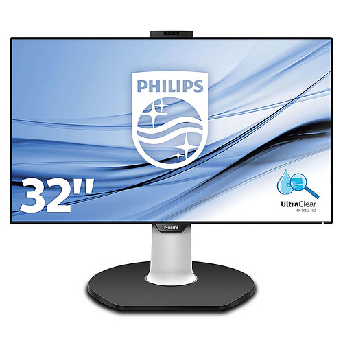 """Philips 31.5"""" LED - 329P9H pas cher"""