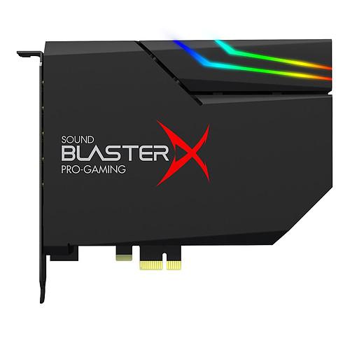 Creative Sound BlasterX AE-5 pas cher