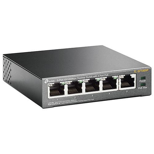 TP-LINK TL-SF1005P pas cher