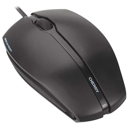 Cherry Gentix Corded Optical Mouse Noir pas cher