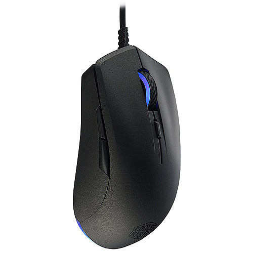 Cooler Master MasterMouse S pas cher