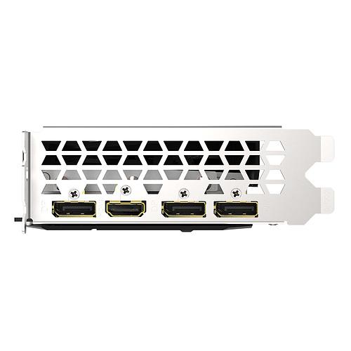 Gigabyte GeForce GTX 1660 GAMING OC 6G pas cher