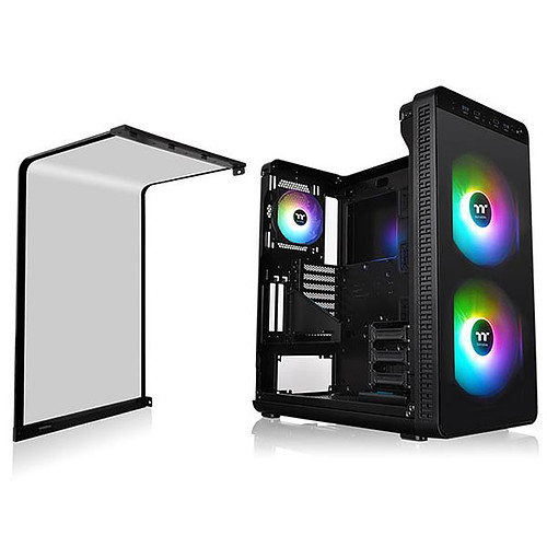 Thermaltake View 37 ARGB pas cher