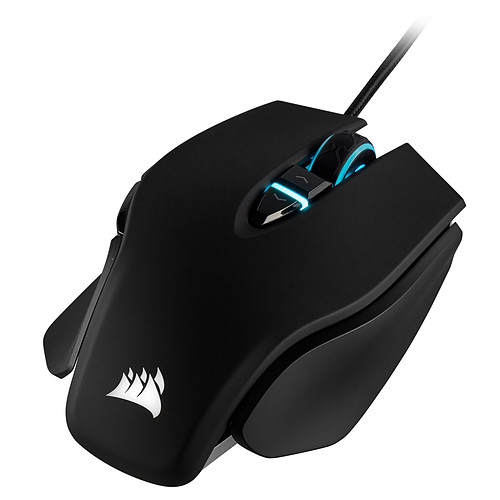 Corsair Gaming M65 RGB Elite (noir) pas cher