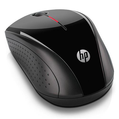 HP X3000 Noir pas cher