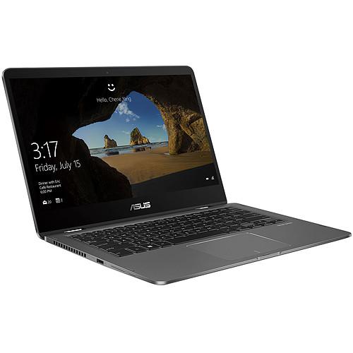 ASUS Zenbook Flip 14 UX461FA-E1059T pas cher