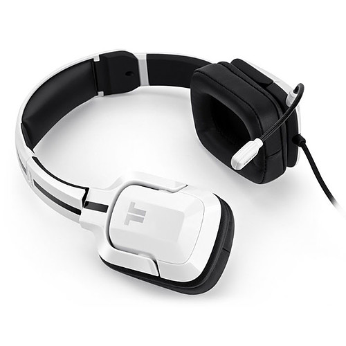 Tritton Kunai Pro Blanc (PS4/PC/Mac) pas cher