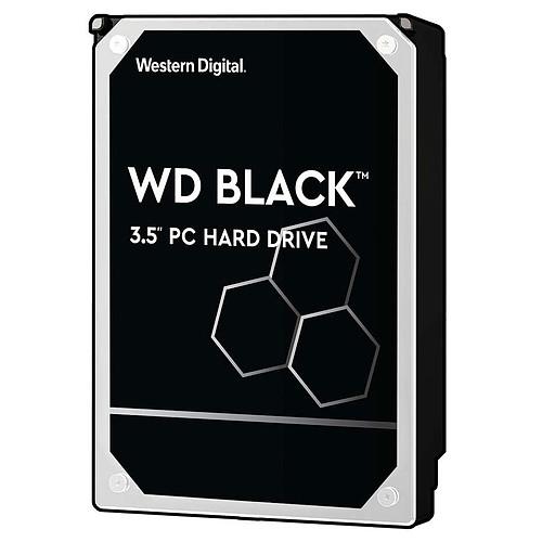 Western Digital WD Black Desktop 500 Go SATA 6Gb/s 64 Mo pas cher