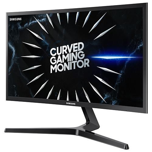 """Samsung 23.5"""" LED - C24RG50FQR pas cher"""