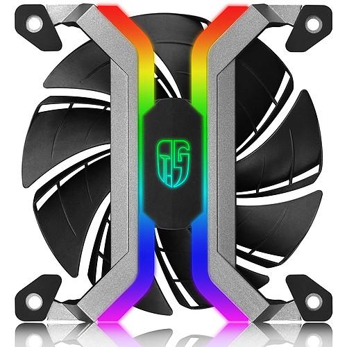 Deepcool Gamer Storm MF120S (par 3) pas cher