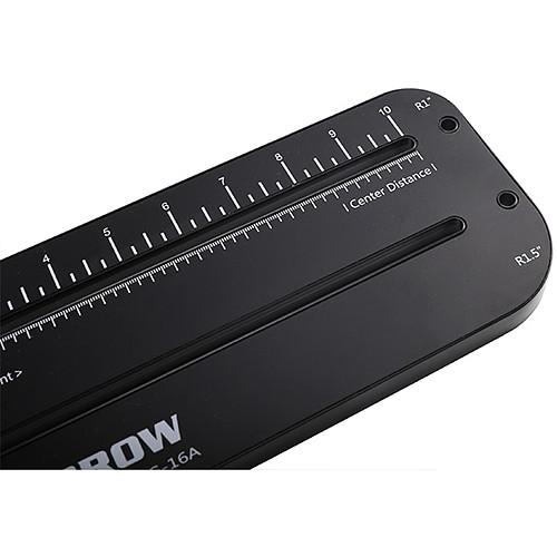 Barrow Kit de cintrage ABQYG-16A V2 - noir pas cher