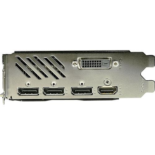 Gigabyte Radeon RX590 Gaming 8G pas cher