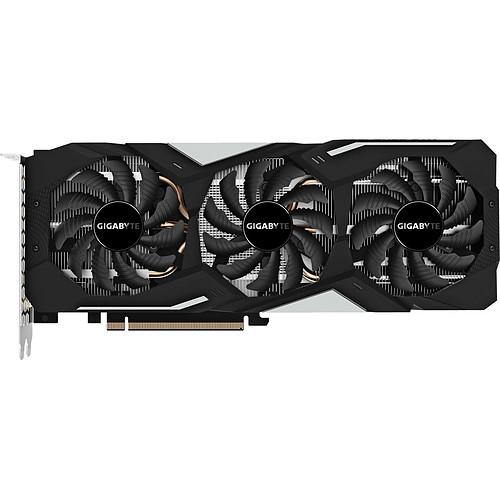 Gigabyte GeForce GTX 1660 Ti GAMING OC 6G pas cher