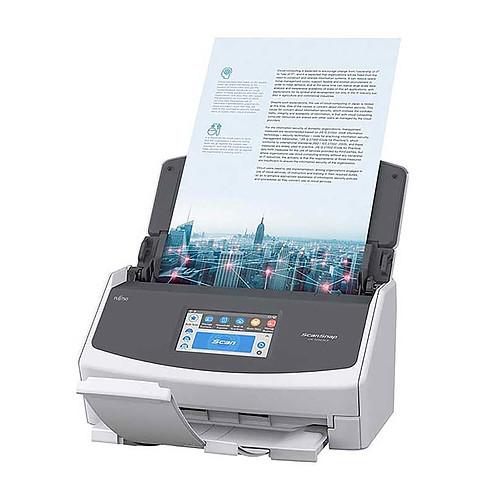 Fujitsu ScanSnap iX1500 pas cher