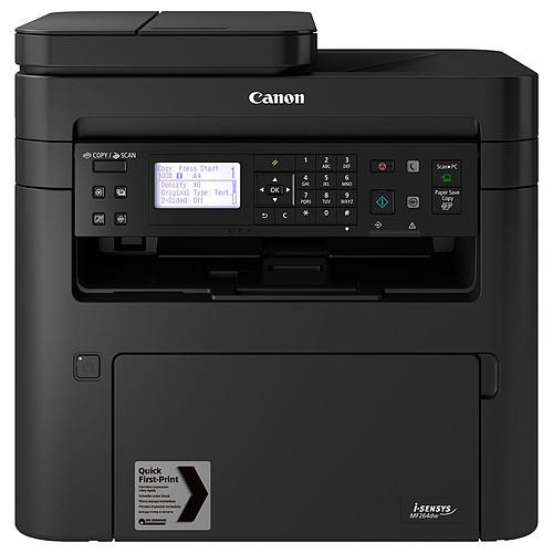 Canon i-SENSYS MF264dw pas cher