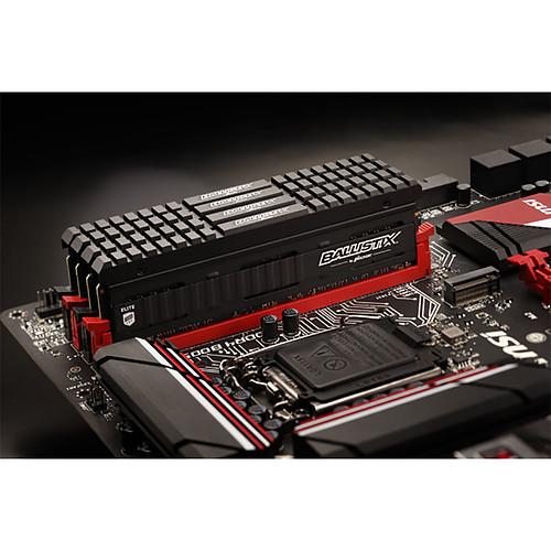 Ballistix Elite 8 Go DDR4 3600 MHz CL16 pas cher