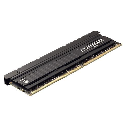 Ballistix Elite 32 Go (4 x 8 Go) DDR4 3600 MHz CL16 pas cher