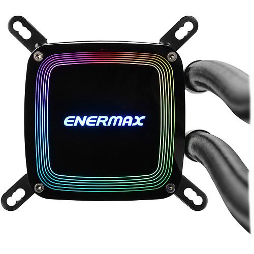 Enermax AquaFusion 120 ARGB pas cher