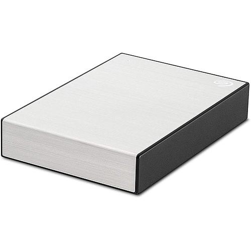 Seagate Backup Plus Portable 4 To Argent (USB 3.0) pas cher