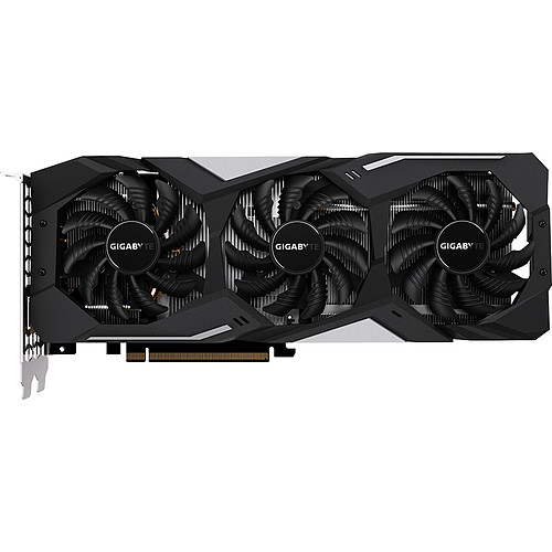 Gigabyte GeForce RTX 2060 2060 GAMING OC PRO 6G pas cher