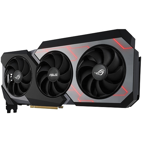 ASUS GeForce RTX 2080 Ti ROG-MATRIX-RTX2080TI-P11G-GAMING pas cher