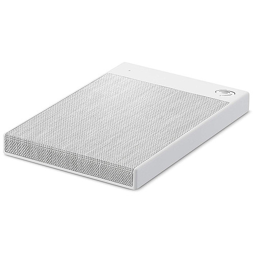Seagate Backup Plus Ultra Touch 1 To Blanc (USB 3.0) pas cher