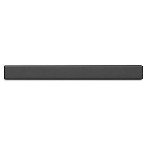 Seagate Backup Plus Slim 1 To Noir (USB 3.0) pas cher