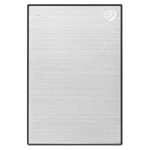 Seagate Backup Plus Slim 1 To Argent (USB 3.0) pas cher