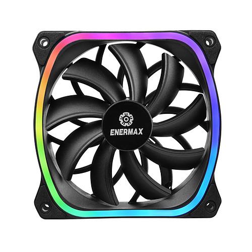 Enermax SquA. RGB 120 mm pas cher