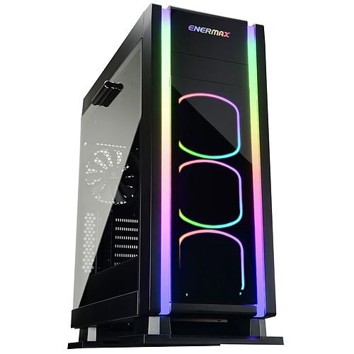 Enermax Saberay Adv Noir (ECA3500ABA-RGB) pas cher