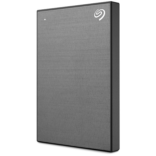Seagate Backup Plus Slim 2 To Gris (USB 3.0) pas cher