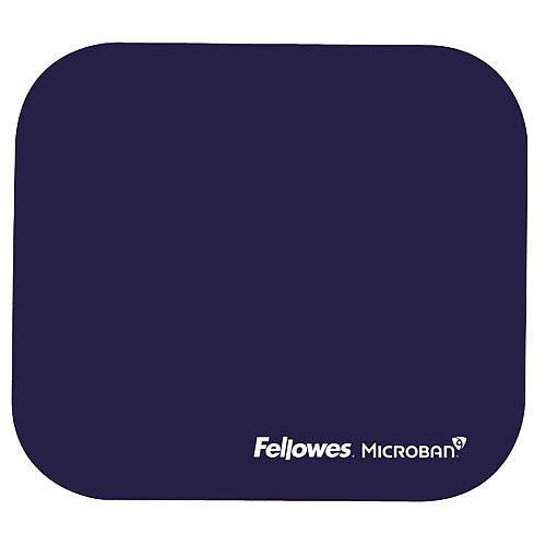 Fellowes Tapis Microban Antibactérien (Bleu) pas cher