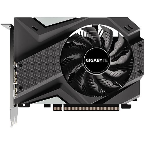 Gigabyte GeForce 1650 MINI ITX OC 4G pas cher