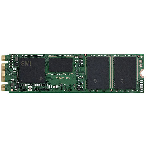 Intel Solid-State Drive 545s Series M.2 - 256 Go pas cher