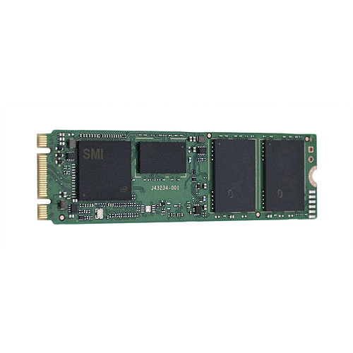 Intel Solid-State Drive 545s Series M.2 - 128 Go pas cher