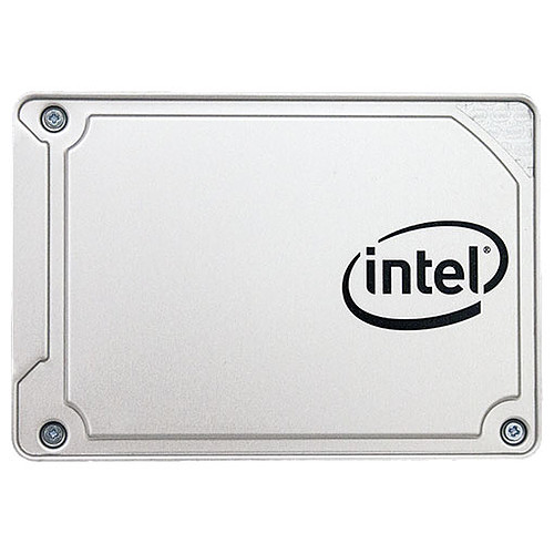 Intel Solid-State Drive 545s Series 128 Go pas cher