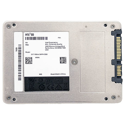Intel Solid-State Drive 545s Series 512 Go pas cher