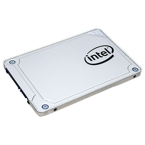 Intel Solid-State Drive 545s Series 256 Go pas cher