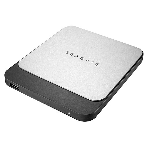Seagate Fast SSD 250 Go pas cher