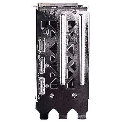 EVGA GeForce GTX 1650 XC pas cher