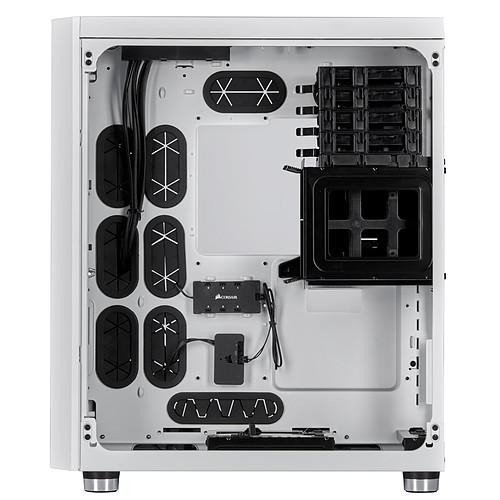 Corsair Crystal 680X RGB - White pas cher