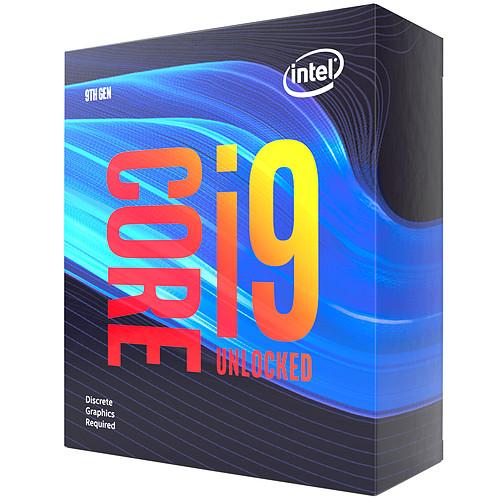 Intel Core i9-9900KF (3.6 GHz / 5.0 GHz) pas cher