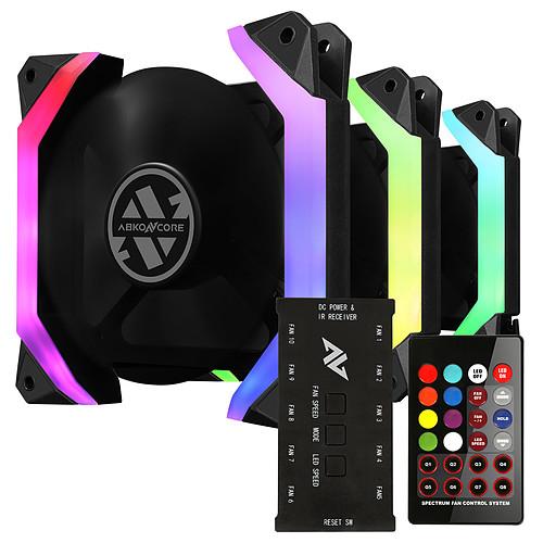 Abkoncore Spider Spectrum 3-in-1 Remote Kit pas cher