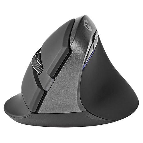 Nedis Wireless Ergonomic Mini Mouse pas cher