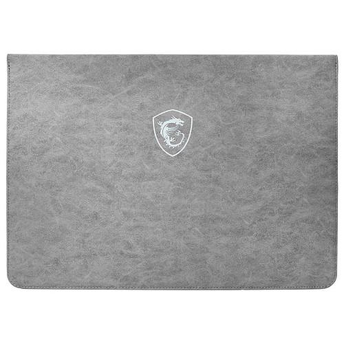 MSI PS42 8RB-035FR + MSI Sleeve Bag OFFERT + Extension de garantie 1 an supplémentaire pas cher