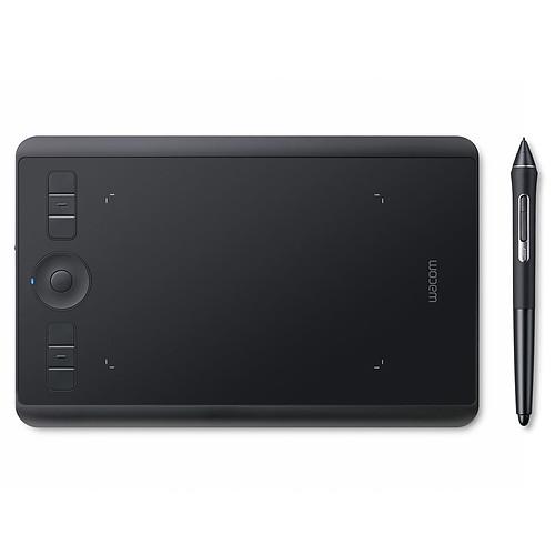 Wacom Intuos Pro S (PTH-460) Noir pas cher